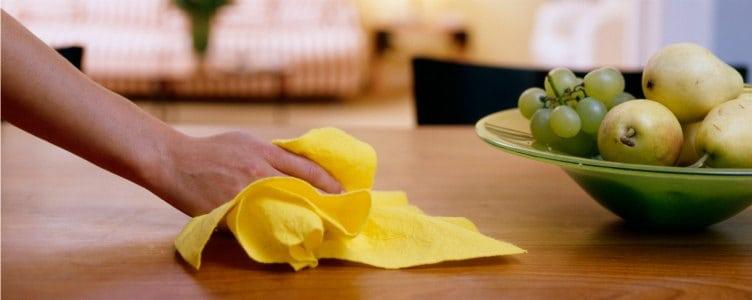 Huishoudelijke hulp toelage voor ouderen