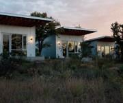 Bouw je eigen dorp in Llano Exit Strategy