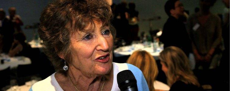 Cinema Senior Hedy D'Ancona