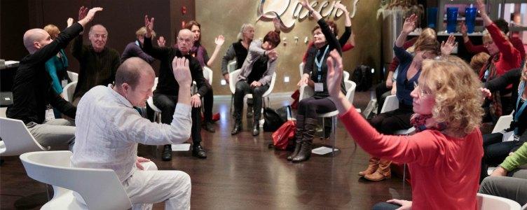 Dansen voor gezondheid