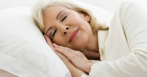 Goed slapen is belangrijk facebook