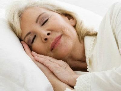 Goed slapen is belangrijk google