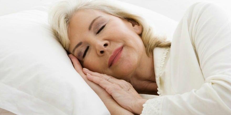 Goed slapen is belangrijk twitter