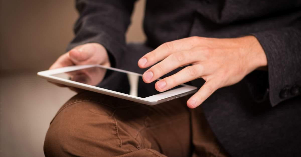 Hulpmiddelen in huis zoals beeldbellen facebook