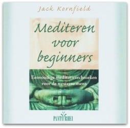 Mediteren voor beginners bestellen