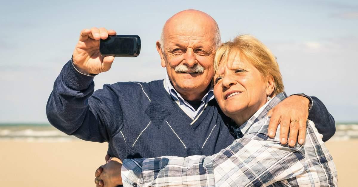 Met je smartphone een selfie nemen 1200×628