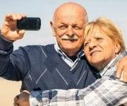 Met je smartphone een selfie nemen 880x440