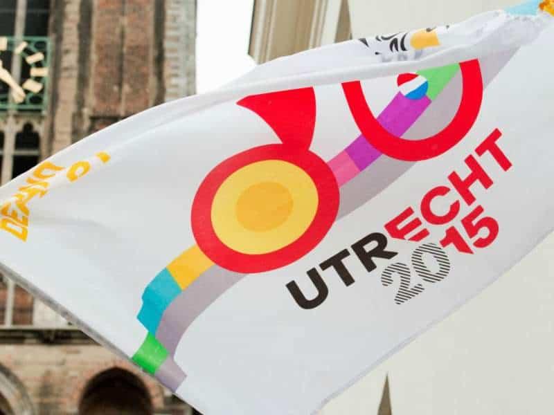 Ode aan de fiets in Utrecht 800×600
