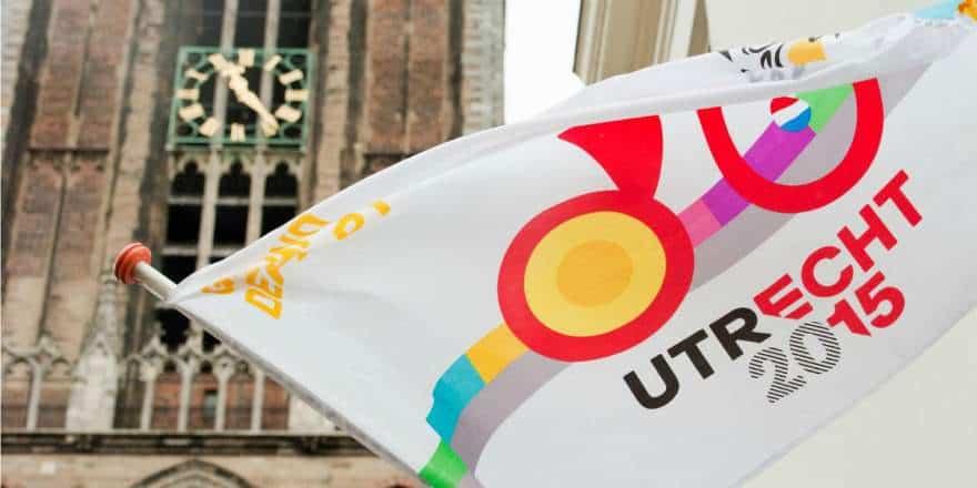 Ode aan de fiets in Utrecht 880×440