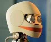 Robot in de zorg met Stefano
