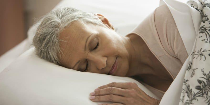 Tips voor goed slapen 880×440