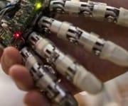 Verpleegd worden door een robot in de zorg
