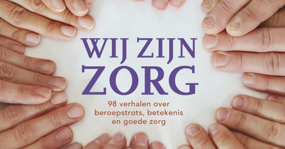 Wij zijn zorg boek cover 1200x628