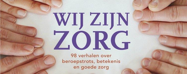 Wij zijn zorg boek cover 752×300