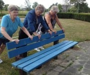 Bootcamp voor ouderen foto 1