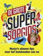 Marja Middeldorp Super Sopgids omslagfoto
