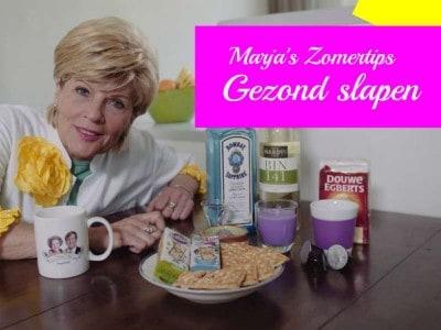 Marja's tips tegen slapeloosheid 800x600