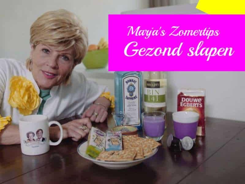 Marja's tips tegen slapeloosheid 800×600