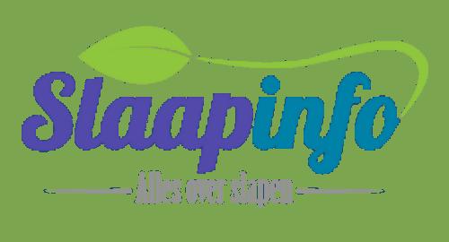 Slaapinfo en Slaapinfo.nl logo