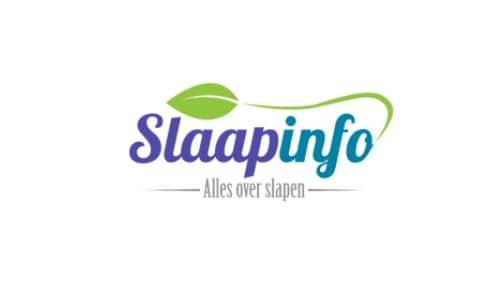 Slaapinfo.nl expert logo
