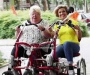 Vitaal Journaal over zomer in Nederland
