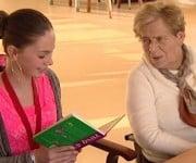 Voorlezen voor ouderen met dementie