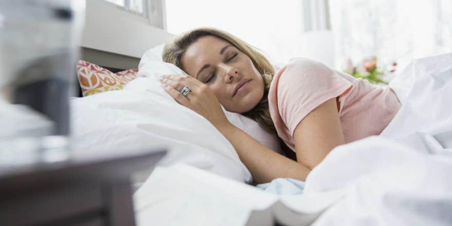 Alzheimer voorkomen door zij slapen twitter