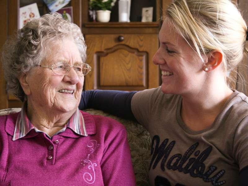 De buurt au pair voor ouderen google plus