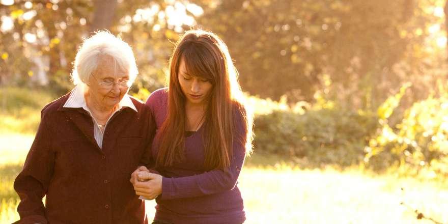 Eenzaamheid bij ouderen twitter
