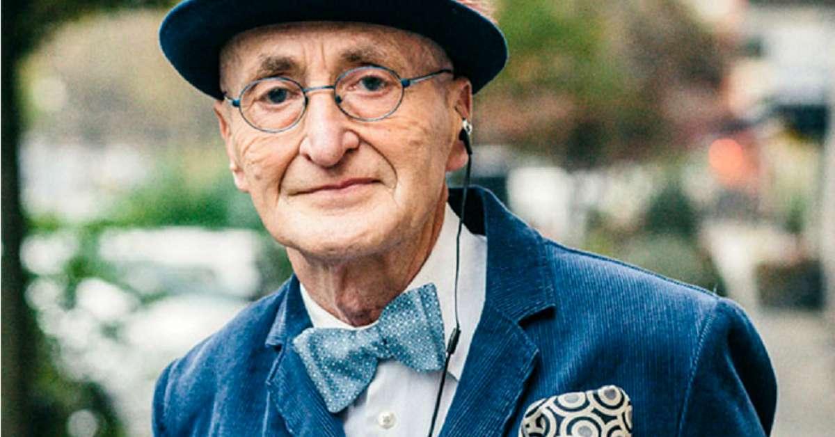 Günther Krabbenhöft is stijlvol als een hipster facebook