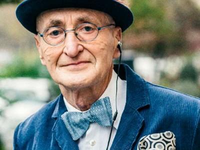 Günther Krabbenhöft is stijlvol als een hipster
