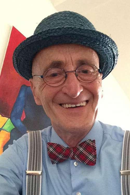 Günther Krabbenhöft foto 8