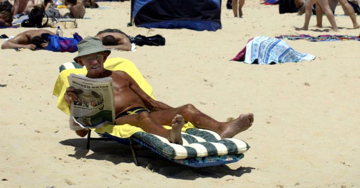 Is zonnen gevaarlijk facebook