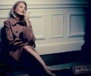 Jessica Lange voor Marc Jacobs