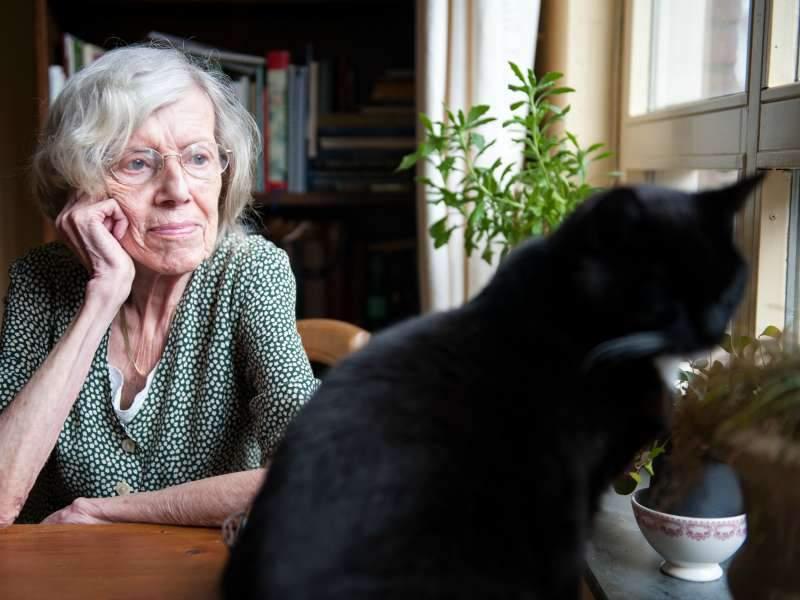 Meer geld voor kwetsbare ouderen google