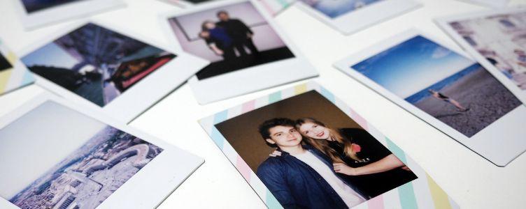 Online herinneringen omslagfoto