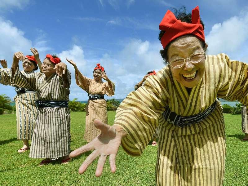 Oude popsterren uit Japan google plus