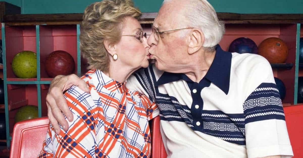 Ouderen daten online facebook