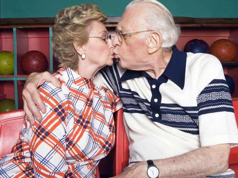 Ouderen daten online google plus