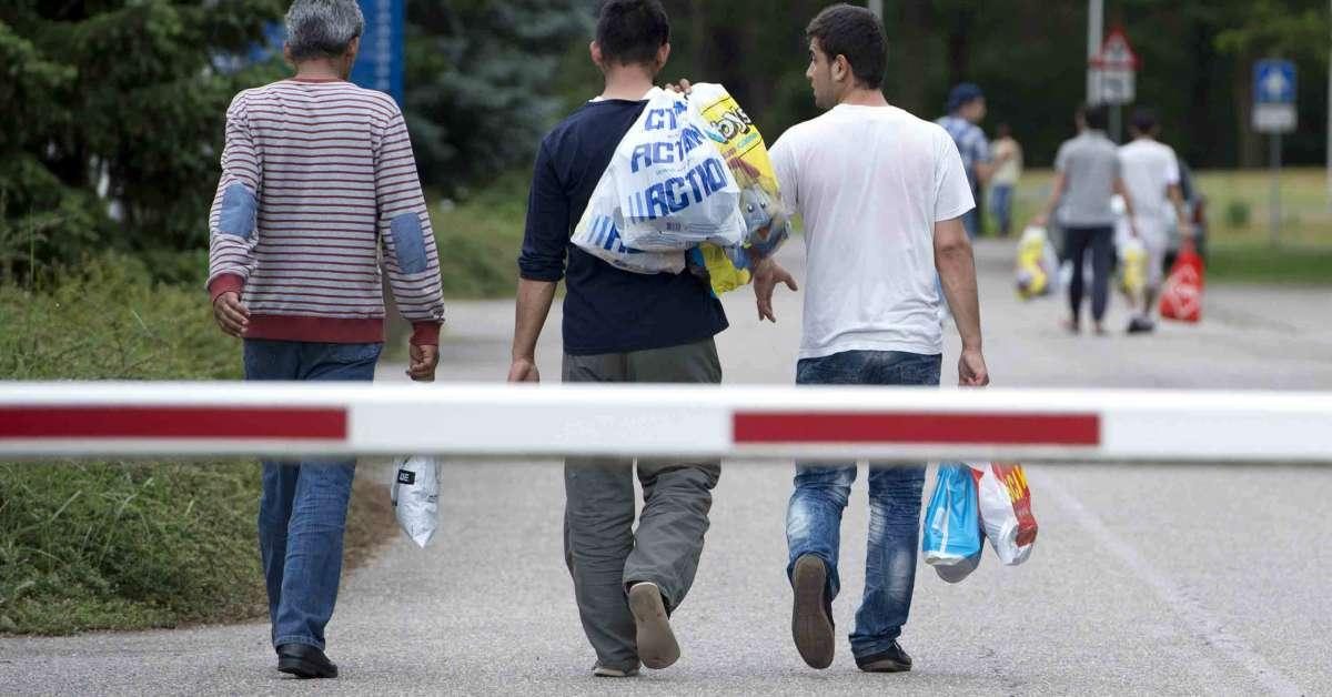 Vluchtelingen opvangen in Nederland facebook