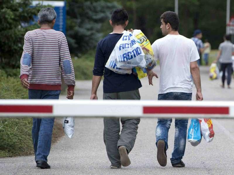 Vluchtelingen opvangen in Nederland google