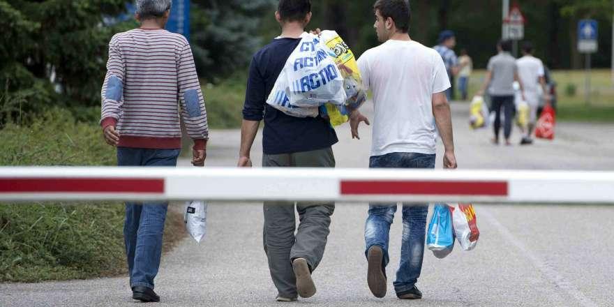 Vluchtelingen opvangen in Nederland twitter