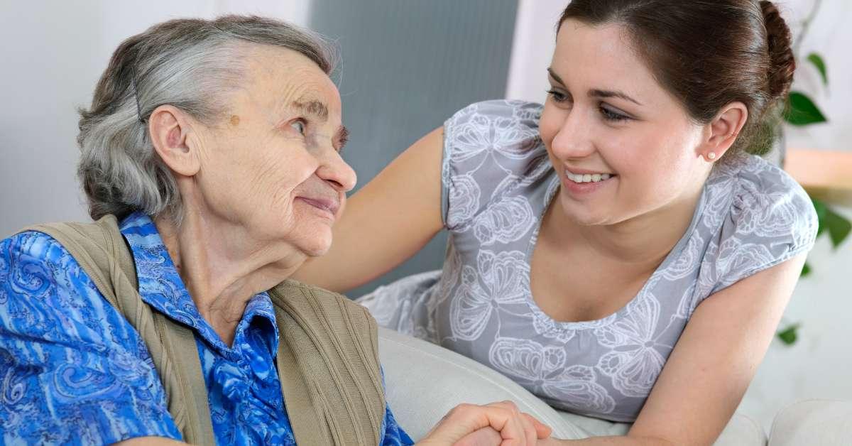 Zenvolle zorg voor ouderen facebook