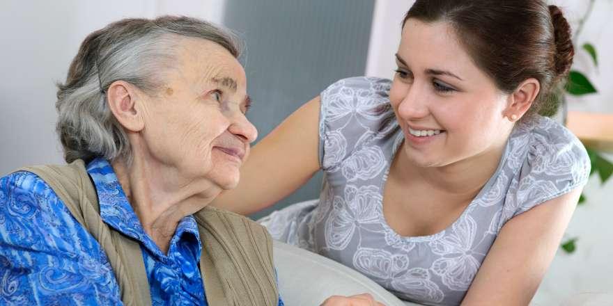 Zenvolle zorg voor ouderen twitter