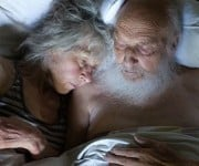 De wereld van ouderen door Hanne van der Woude