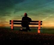 Mannen voelen zich eenzaam