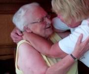 Oma Annie van 90 over zelfredzaamheid