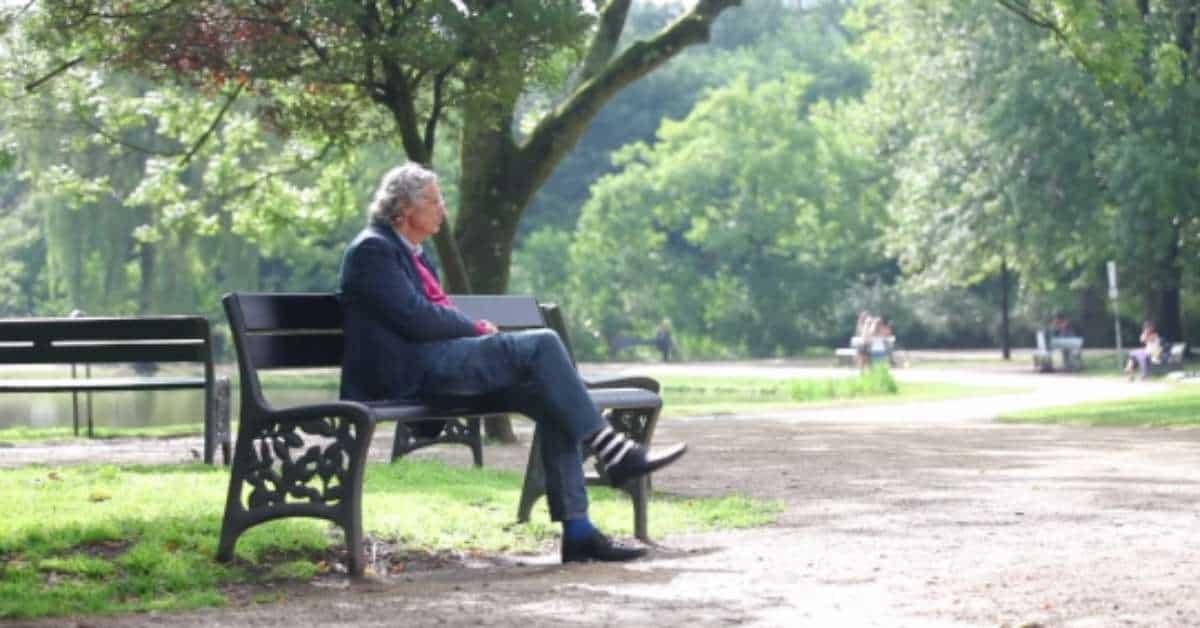 Sokken dragen voor Alzheimer facebook