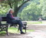 Sokken dragen voor Alzheimer