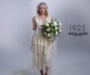 100 jaar trouwmode in 3 minuten facebook